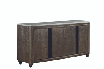 Geode - Topaz Credenza  - ART Furniture - 238252-2303