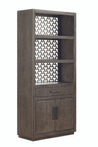 Geode - Tourmaline Door Bookcase  - ART Furniture - 238801-2303