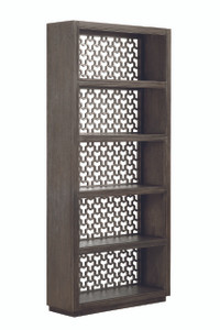 Geode - Tourmaline Open Bookcase  - ART Furniture - 238802-2303