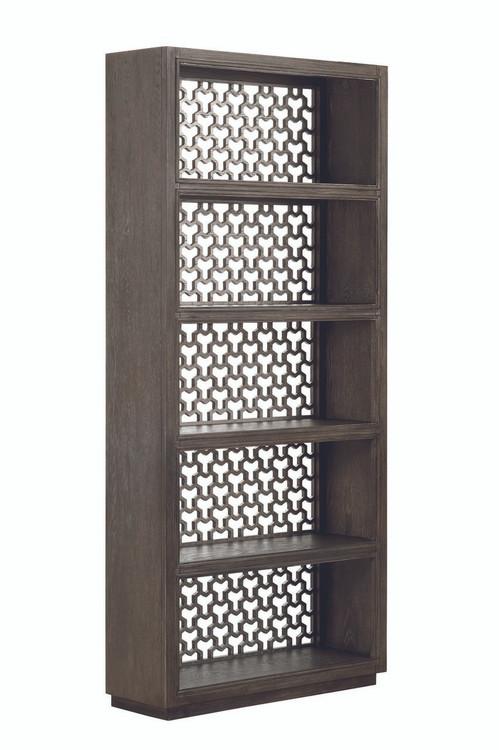 Geode - Tourmaline Open Bookcase  - ART Furniture - 238802-2303