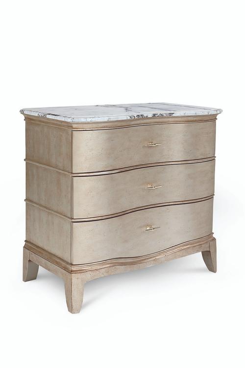 Starlite - Bachelor Chest  - ART Furniture - 406142-2227