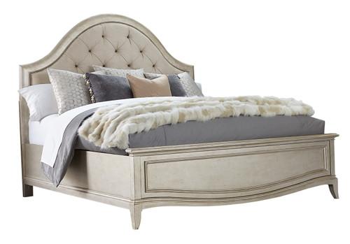 Starlite - 6/6 Upholstered Panel Bed  - ART Furniture - 406146-2227