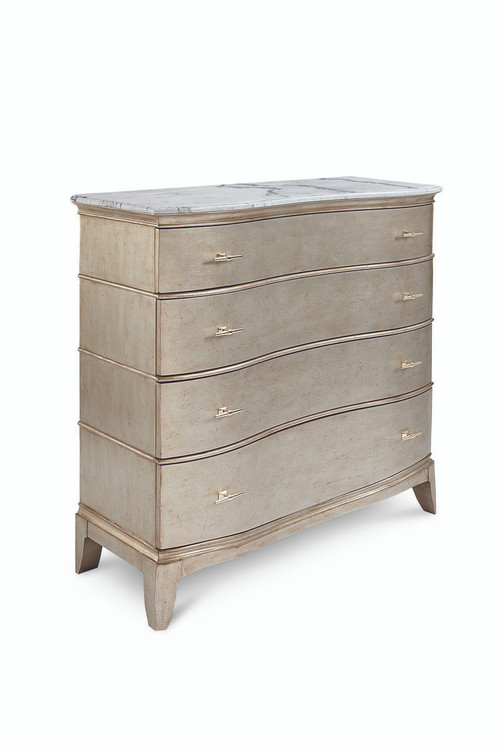 Starlite - Media Chest  - ART Furniture - 406153-2227