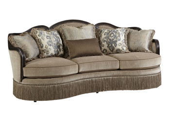 Giovanna Azure - Sofa  - ART Furniture - 509501-5527AB