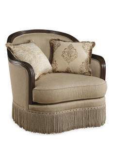 Giovanna - Golden Quartz Matching Chair  - ART Furniture - 509503-5327AB