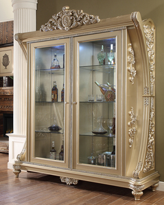 Grande Lucas China Cabinet