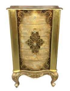 Medici Tall Cabinet