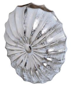 Platinum Vase Wide