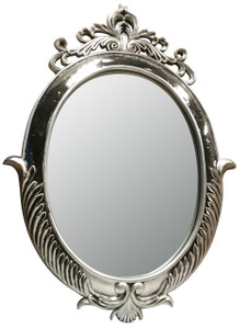 Laviere Oval Mirror