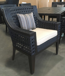 Monterey Dining Chair with Cushion