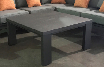 Titan Square Coffee Table