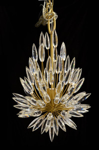 Crystaleone Bouquet Chandelier