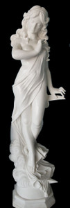 Woman in White Marble  18041