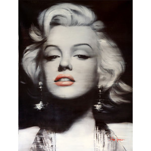Marilyn Monroe Gallery Wrap 06