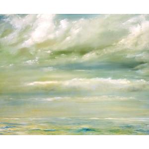 Cielo Gallery Wrap