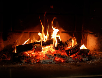 Campfire Gallery Wrap