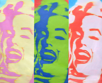 Marilyn AW Gallery Wrap