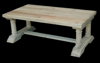 Coastal Cape May Coffee Table