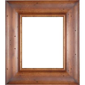 Small Western Wood Frame 08X10