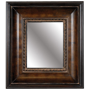 American Woods Frame 05X07 Dark Walnut Bronze