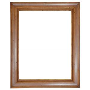 Small Western Wood Frame 30X40