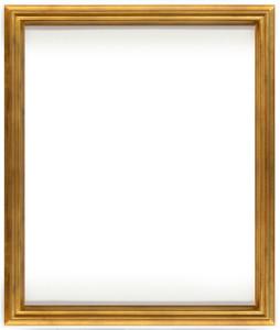 Simple Elegance Frame 20X24