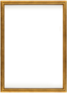 Simple Elegance Frame 36X48