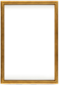 Simple Elegance Frame 24X36