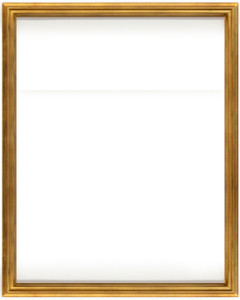 Simple Elegance Frame 30X40