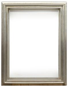 Simple Elegance 08X10 Silver