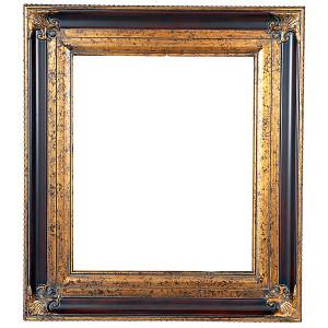 Classic Crest Frame