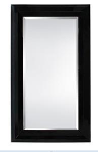 Black Beauty Frame 30X40