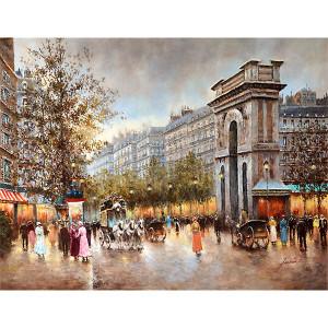 PROMO GW Paris