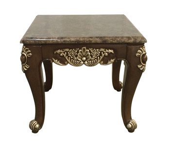 Alicia Charlotte End Table