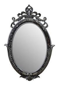 Laviere Petite Oval Mirror