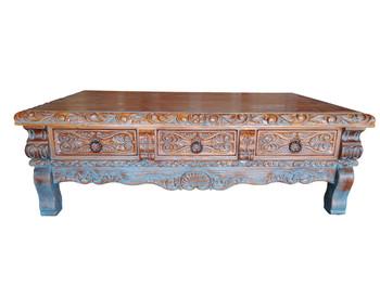Castille Coctail Table