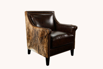 MS209 Chair Dark Brown