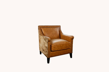MS209 Chair Light Brown