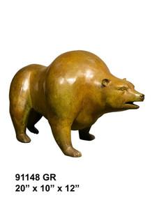 Fat Modern Bear
