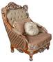 Castillian Chair