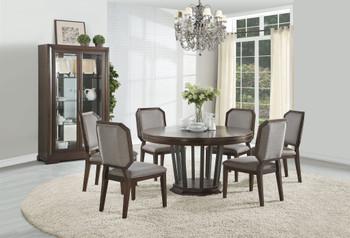 Selma Fabric Side Chair