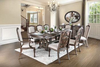 Mallory Dining Table