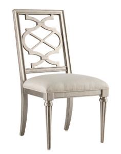 Morrissey - Blake Side Chair - Bezel