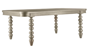 Morrissey - Oldham Leg Dining Table - Bezel