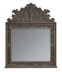 Vintage Salvage - Benjamin Mirror