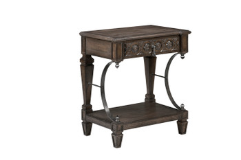 Vintage Salvage - Gabriel Bedside Table