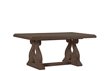 Vintage Salvage - Rect. Dining Table
