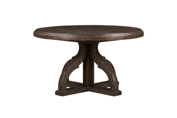 Vintage Salvage - Aiden Round Dining Table