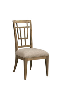 WoodWright - Rohe Side Chair