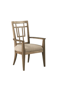 WoodWright - Rohe Arm Chair